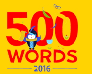BBC 500 Words 2016