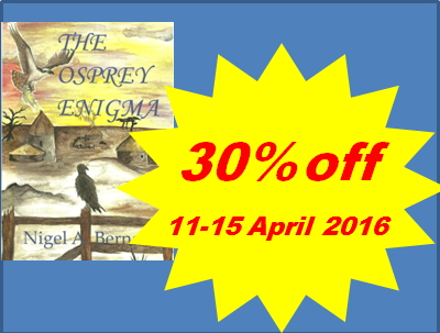 The Osprey Enigma - Special Offer