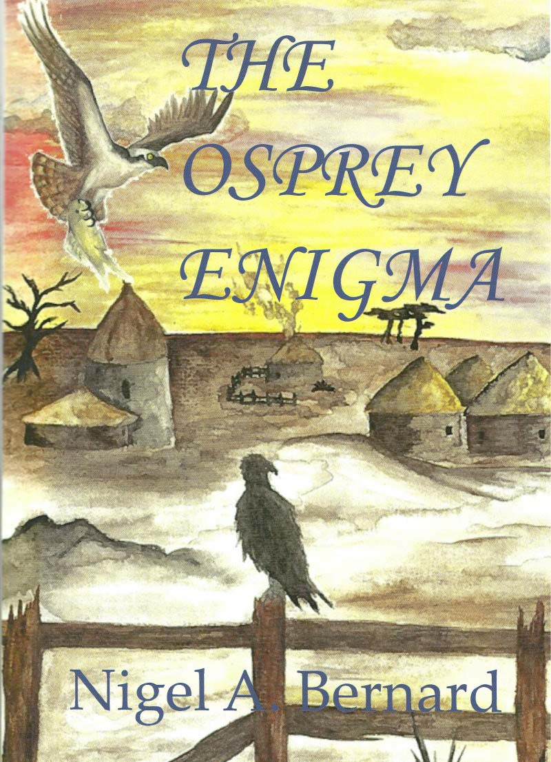 The Osprey Enigma