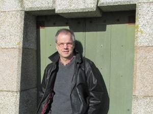Nigel A. Bernard, Children's Author